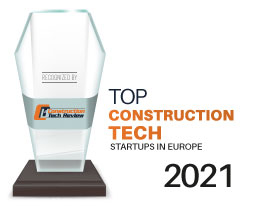 Top 10 Construction Tech Startups in Europe - 2021