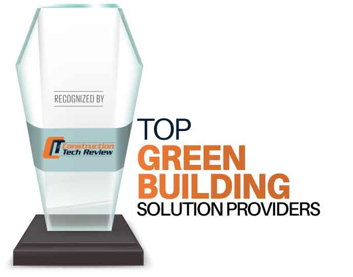 Top 10 Green Building Solution Companies - 2020