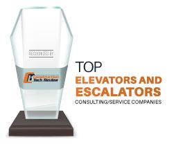 Top 10 Elevators and Escalators Consulting/Service Companies - 2021