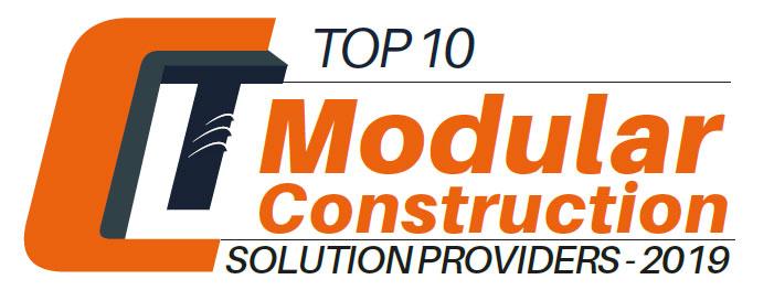 Top 10 Modular Construction Solution Companies - 2019