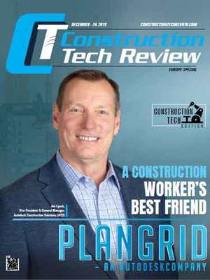 PlanGrid- An Autodesk company: A Construction Worker's Best Friend