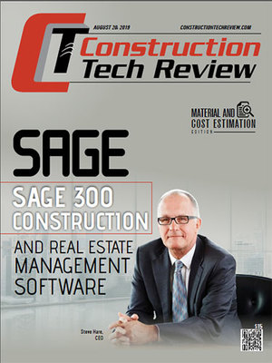 SAGE: SAGE 300 Construction And Real Estate Management Software