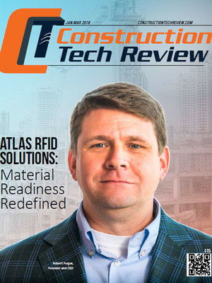 Atlas RFID Solutions: Material Readiness Redefined