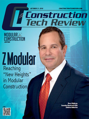 "Z Modular: Reaching ""New Heights"" in Modular Construction"