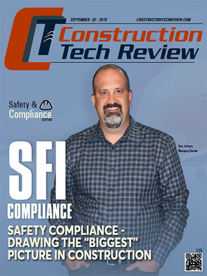 "SFI Compliance:  Safety Compliance—Drawing the ""Biggest"" Picture in Construction"