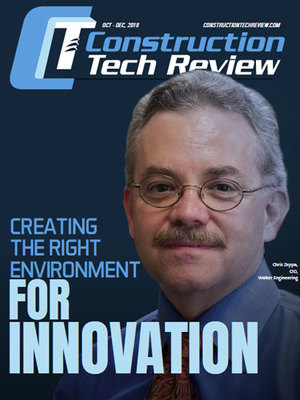 Creating the Right Environment for Innovation