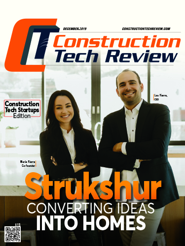 Strukshur: Converting Ideas Into Homes