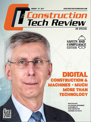Digital Construction & Machines – Much More Than Technology