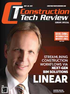 LINEAR :  Streamlining Construction Workflows Via Next-Gen Bim Solutions