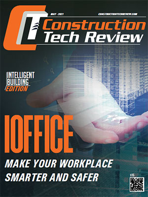 iOFFICE: Make Your Workplace Smarter and Safer