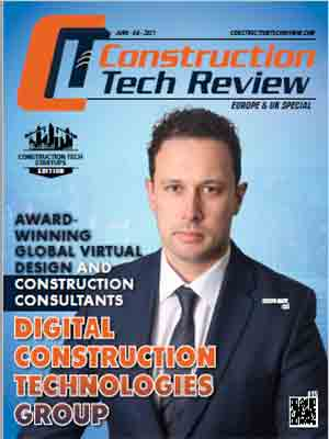 Digital Construction Technologies Group : Award-Winning Global Virtual Design And Construction Consultants