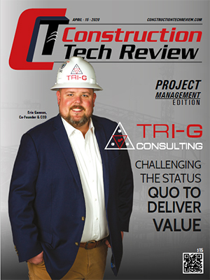 Tri-G Consulting: Challenging the Status Quo to Deliver Value