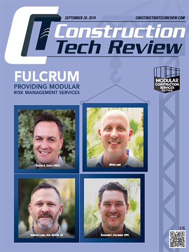 Fulcrum: Providing Modular Risk Management Services
