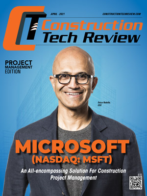 Microsoft (NASDAQ: MSFT): An All-encompassing Solution For Construction Project Management