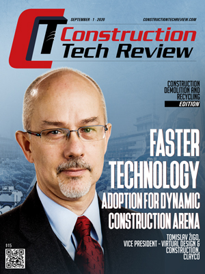 Faster Technology Adoption for Dynamic Construction Arena
