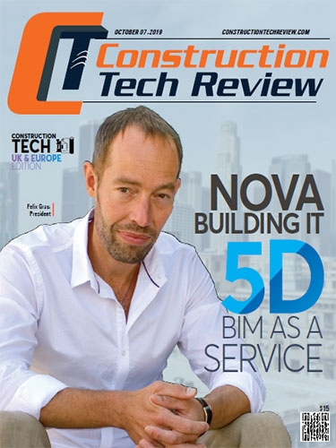 NOVA Building IT: 5D Bim as a Service