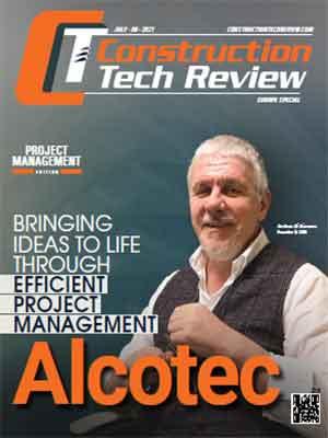 Alcotec : Bringing Ideas To Life Through Efficient Project Management