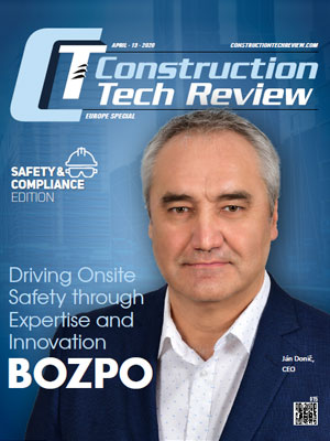 BOZPO: Driving Onsite Safety through Expertise and Innovation