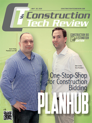 PlanHub: One-Stop-Shop for Construction Bidding