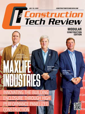 MaxLife Industries: Innovating the Building Enclosure through High Performance Panelized Construction