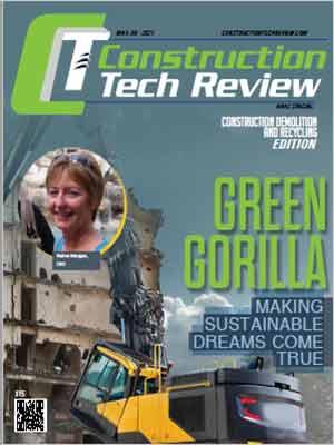 Green Gorilla : Making Sustainable Dreams Come True