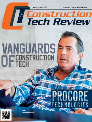 Procore Technologies: Vanguards of Construction Tech