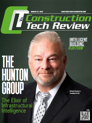 The Hunton Group: The Elixir of Infrastructural Intelligence
