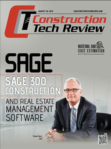 SAGE: SAGE 300 Construction And Real Estate Management Software