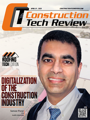 Digitalization of the Construction Industry