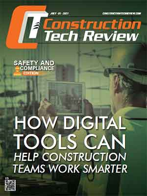 How Digital Tools Can Help Construction Teams Work Smarter