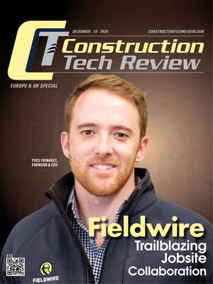 Fieldwire: Trailblazing Jobsite Collaboration