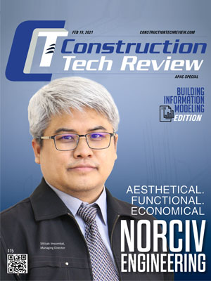Norciv Engineering:  Aesthetical. Functional. Economical