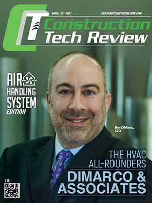 The HVAC All-Rounders Dimarco & Associates