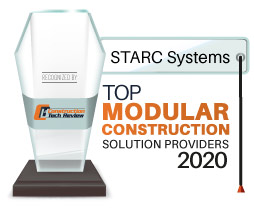Top 10 Modular Construction Solution Companies - 2020