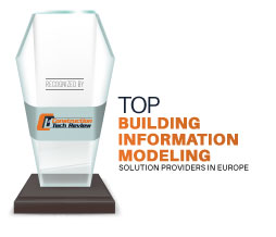 Top 10 Building Information Modeling Solution Companies in Europe - 2021