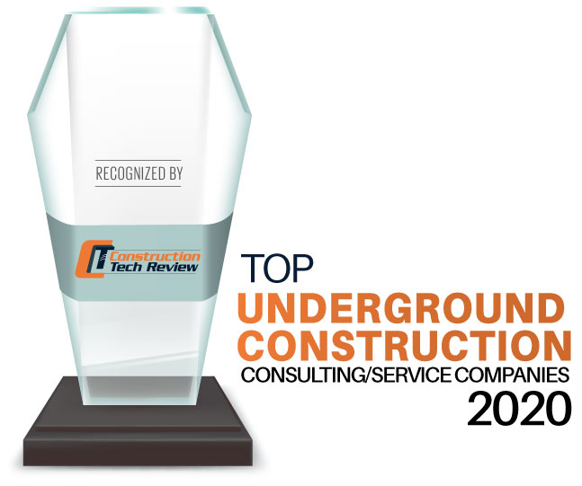 Top 10 Underground Construction Consulting/Service Companies – 2020