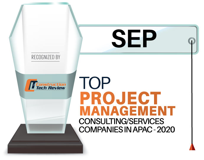 Top 10 Project Management Consulting/Services Companies In APAC - 2020