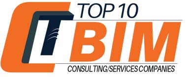Top 10 BIM Consulting/Services Companies - 2020