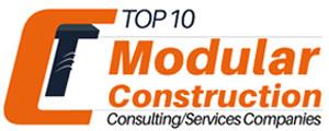 Top 10 Modular Construction Consulting/Services Companies - 2019
