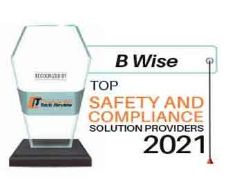 Top 10 Safety and Compliance Solution Companies - 2021