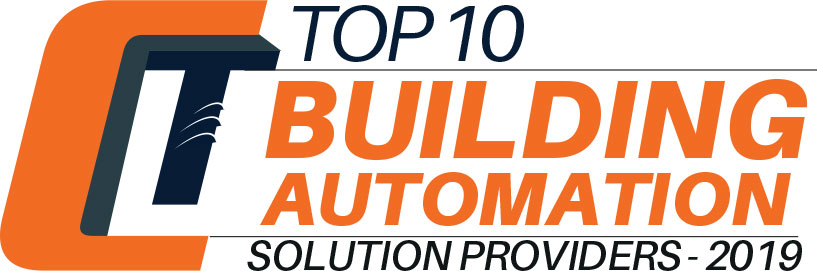 Top 10 Building Automation Solution Companies -  2019