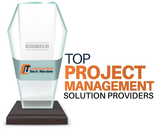 Top 10 Project Management Solution Companies - 2021