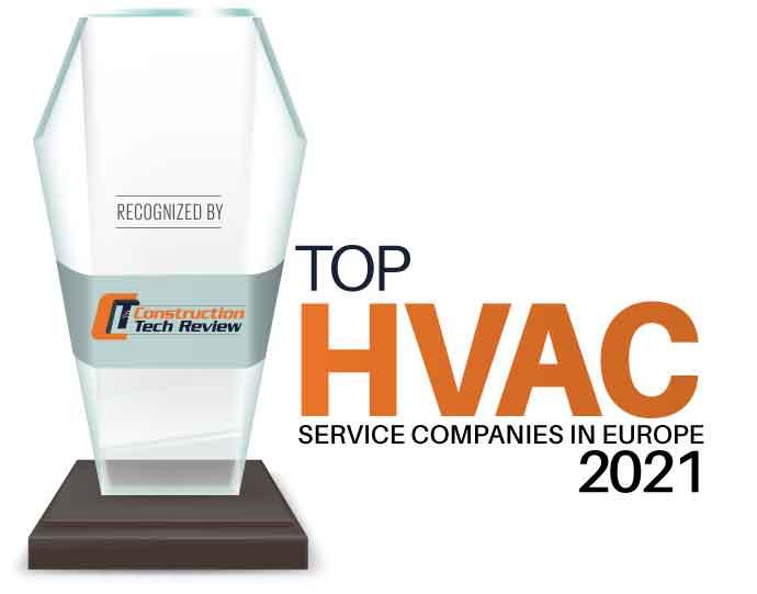 Top 10 HVAC Service Companies in Europe - 2021