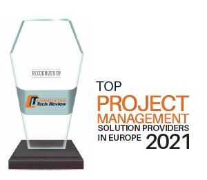 Top 10 Project Management Solution Companies in Europe - 2021