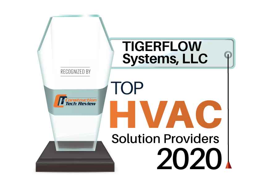 Top 10 HVAC Solution Companies - 2020
