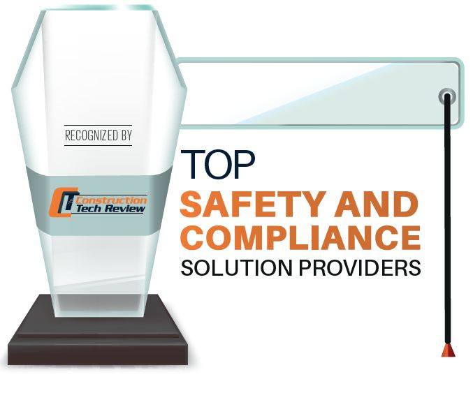 Top 10 Safety and Compliance Solution Companies - 2020