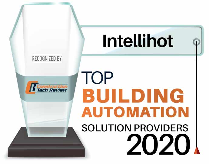 Top 10 Building Automation Solution Companies - 2020