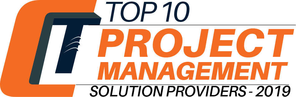 Top 10 Project Management Solution Companies - 2019